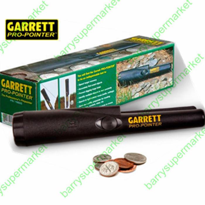 Garrett CSI Pro-Pointer metal detector Pinpointer Detector PRO-POINTER Pinpointing Hand Held Metal Detector GARRETT Pro Pointer