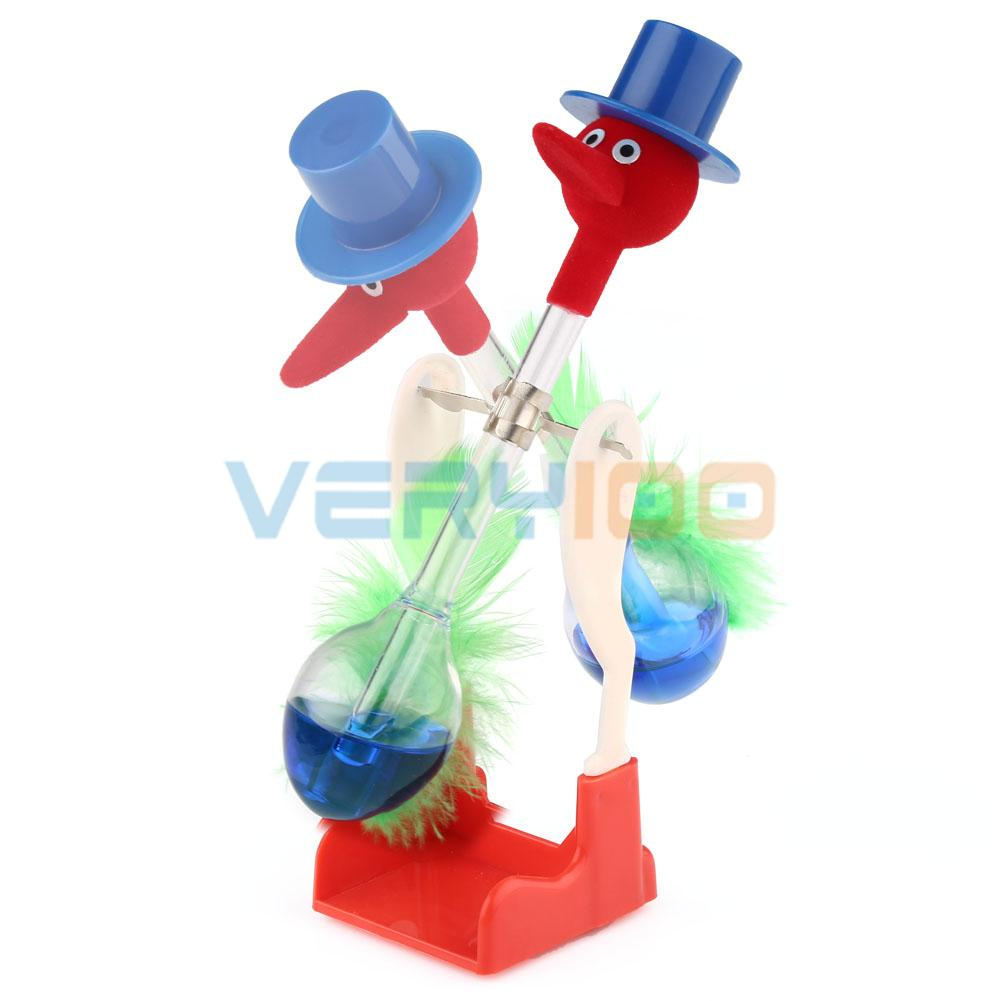 Wholesale Bird Toys : Online buy wholesale drinking bird toy from china
