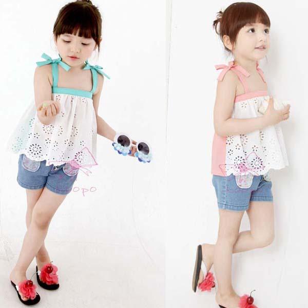 Комплект одежды для девочек Koopo ,  + , 5sets