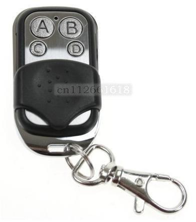 Free shipping!!! Garage door remote control duplicator 433.92MHz(China (Mainland))