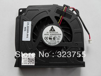 Brand New Original CPU Cooler Fan for Dell for Inspiron 1525 1526 1545 D631 D620 D630 F0121 , free shipping