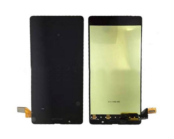 Alibaba China for Microsoft for Nokia Lumia 540 LCD with Digitizer Assembly Free Shipping(China (Mainland))