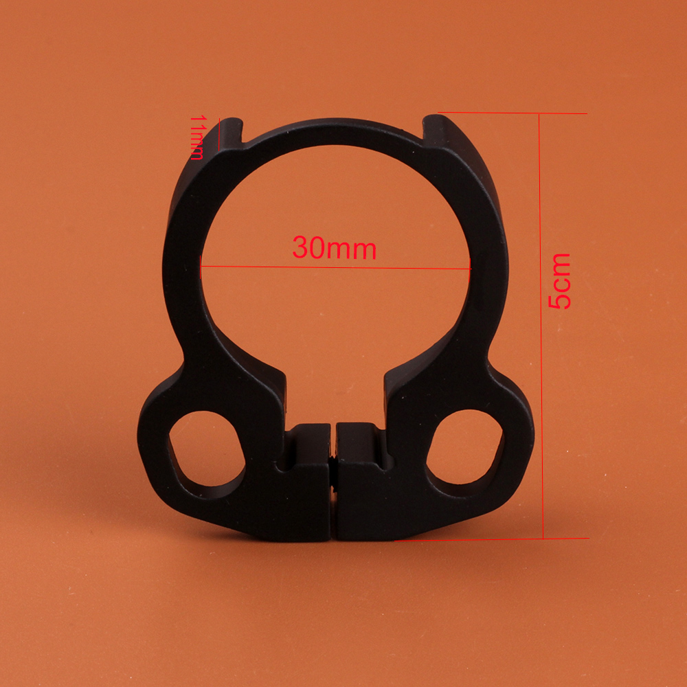Hunting Accessories Tactical SW-20 Sling Swivel  Adapter Mount for AR15 M4 Rifle<br><br>Aliexpress