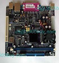 Spot MIni-itx motherboard elite C3VCM2 17*17CM integrated 800M BT POS machine(China (Mainland))