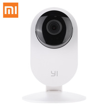 100% original Xiaomi Xiaoyi Camera Mini Smart Camera Wireless Control Monitoring Webcam Mi IP cctv cam Night Version