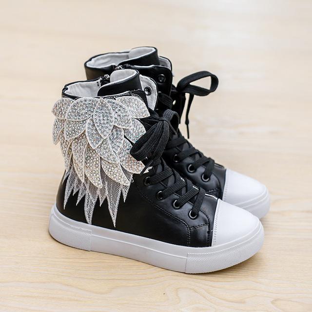 Aliexpress.com : Buy Runway Designers Kids Single Boots~~2015 New ...