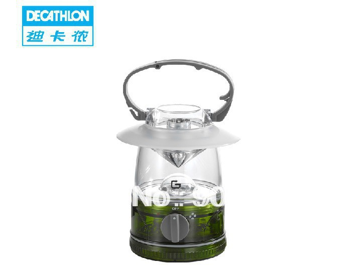 freeshipping decathlon outdoor camping camping lights led car charger dynamo lantern tent camp. Black Bedroom Furniture Sets. Home Design Ideas