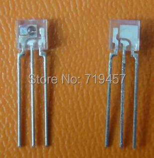 FREE SHIPPING 10PCS/LOT Digital 650nm laser head receiver tube sensor photoelectric switch ranging module(China (Mainland))