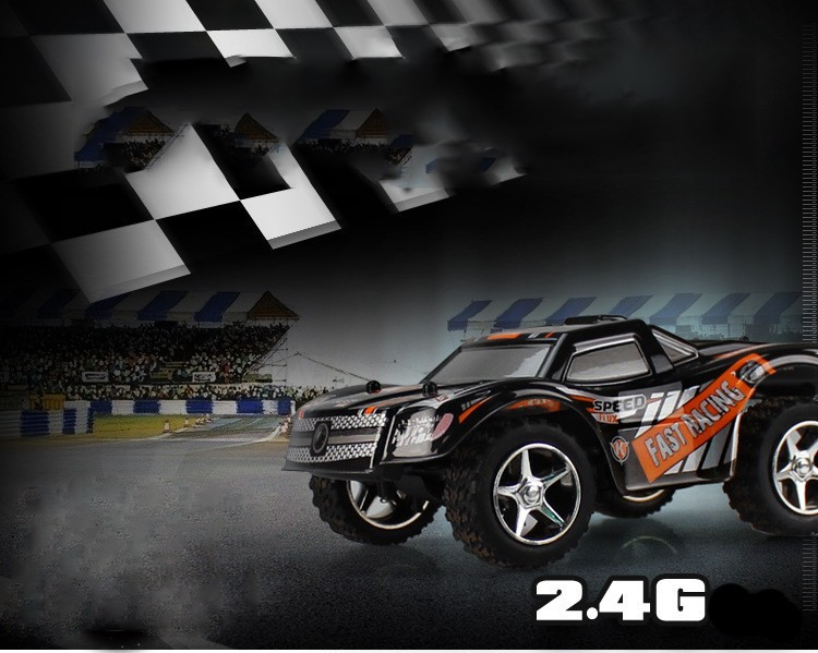 WLtoys L939 Wireless 2.4GHz 5CH Remote Control Off-Road Buggy Radio Control Electric Car Scale Models Toys l939 Radio Control RC(China (Mainland))