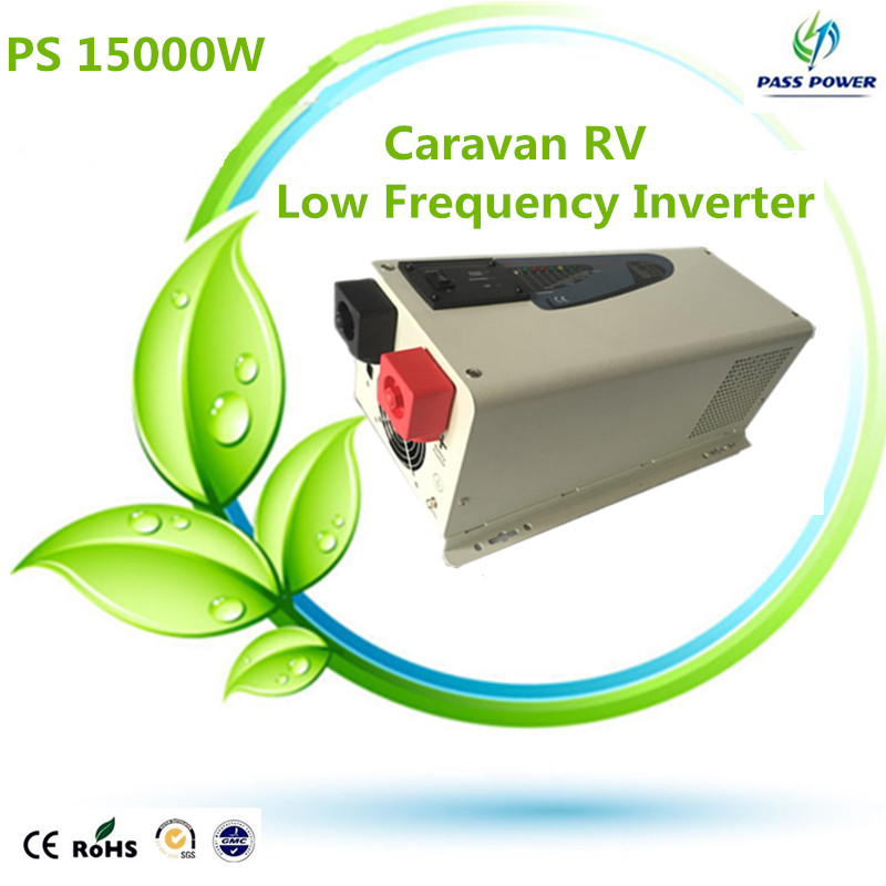 2016 Factory Directly Sell Competitive Price Off Grid Inverter UPS Low Frequency Inverter 1500W Caravan RV Inverter(China (Mainland))