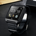 FLOVEME E3 Smart Watch IP68 Waterproof Bluetooth Phone Call Sync Notifier Android Smartwatch Full View Remote