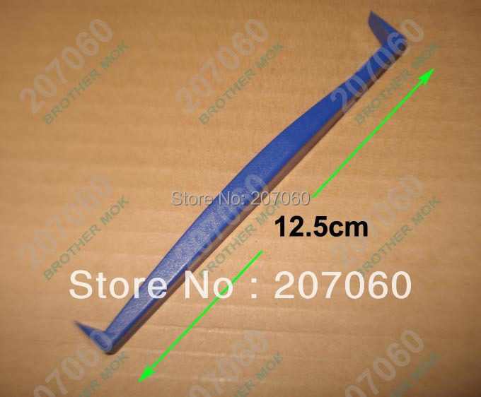 Blue Plastic Hamate Double head Pry tool Prying Open shell tools for iPad Tablet PC Repair<br><br>Aliexpress