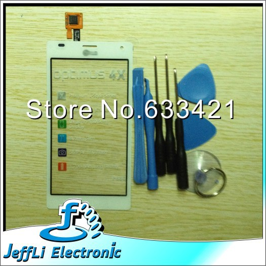 Original Touch Screen Touchscreen Digitizer Glass Replacement For LG P880 (Optimus 4X HD) + Open Tools(China (Mainland))