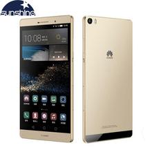 Original Huawei P8 MAX 4G LTE Mobile Phone Kirin 935 Octa Core Dual SIM 6.8'' 13.0MP 4360mAh 3G RAM 32G ROM Android Smartphone(China (Mainland))
