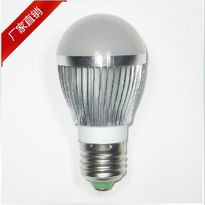 Free shipping Led bulb lamp the whole network(China (Mainland))