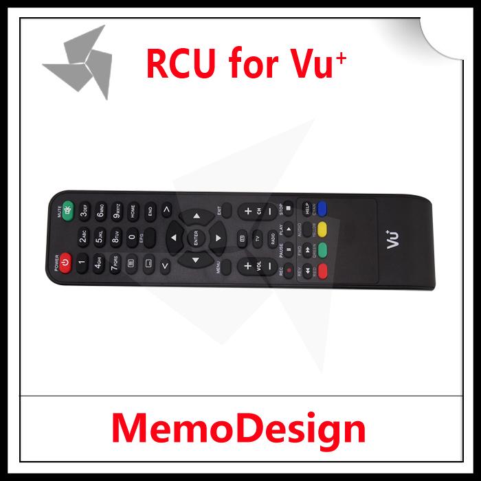 Remote control for Vu+ X SOLO MINI Linux Digital Satellite Receiver(China (Mainland))
