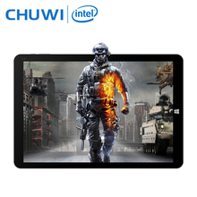 Chuwi Hi12 Tablet PC 11000mAh Windows 10 Android 5.1 Micro USB 3.0 Dual OS Intel Cherry Trail Z8350 4GB RAM 64GB ROM 12 Inch