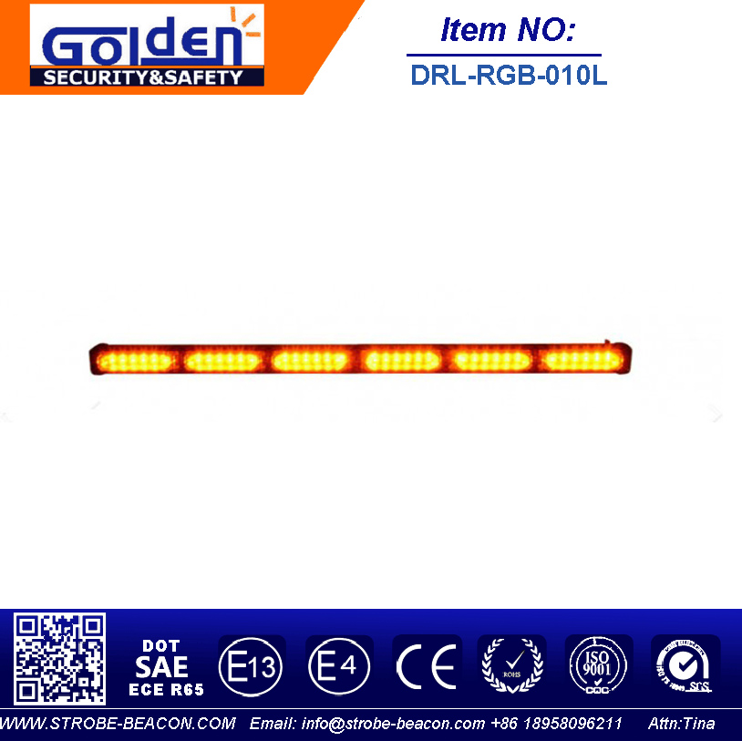 Dual color LED Traffic Light waterpoof(China (Mainland))