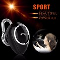 2016 Sports Bluetooth Headphone Sweat Proof Sport Earphone Cordless Earpiece Noise Cancelling Stereo Wireless Headset for phone