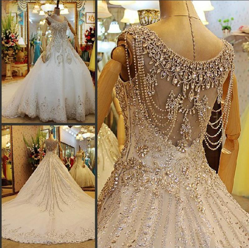 Свадебное платье Sarahbridal v/s QX2014010801