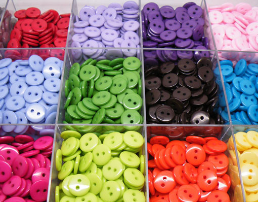 Wholesale bulk 200pcs mixed buttons children's clothing button diy resin 15mm scrapbook Knopf Bouton Hand Knitting Tool(China (Mainland))