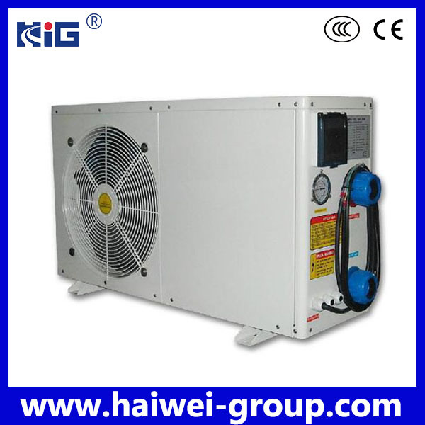 Pool Heat Pump Water Heater/High Quality Heat Pump/Swimming Pool Water Heater HIG-P-015(China (Mainland))