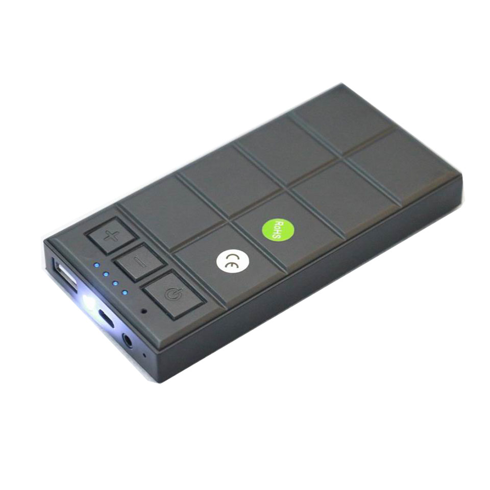 FREE shipping!China best quality 8G digital voice recorder built in the 5000mah power bank,unique design for class and meeting!<br><br>Aliexpress