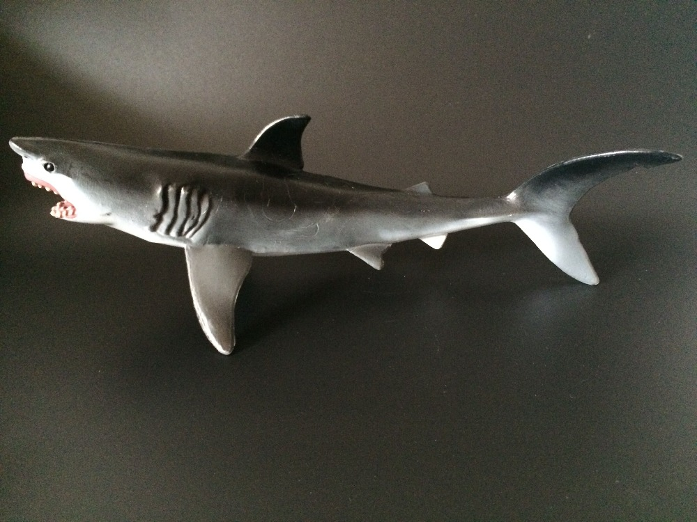 Shark Toys Great White : Popular tiger shark toy buy cheap lots