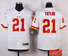 ALL Style Signature ! New arrival,Washington Redskins 21 Sean Taylor 10 Robert Griffin III 11 DeSean Jackson 46 Alfred Morris(China (Mainland))