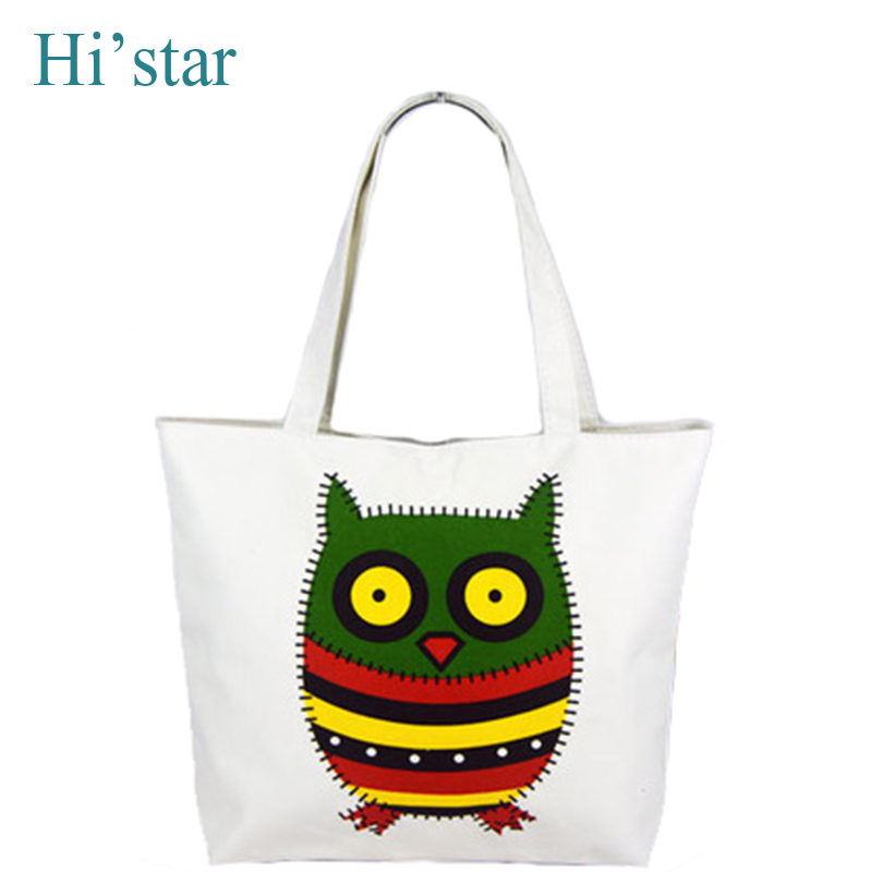 Summer Style Vintage Canvas Bag Women Shoulder Bags Ladies Beach Bag Strip Tote Shopping Purse Handbag Bolsa Feminina 5 Colors(China (Mainland))