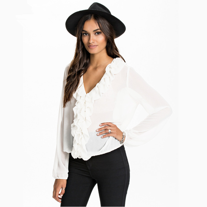 Cheap chiffon blouse, Buy Quality blouses plus directly from China feminine blouses Suppliers: Women Summer Tops Chiffon Blouses And Shirts Ladies Floral Print Feminine Blouse Short Sleeve Blusas Femme Plus Size Tops Female Enjoy Free Shipping Worldwide! Limited Time Sale Easy Return/5().