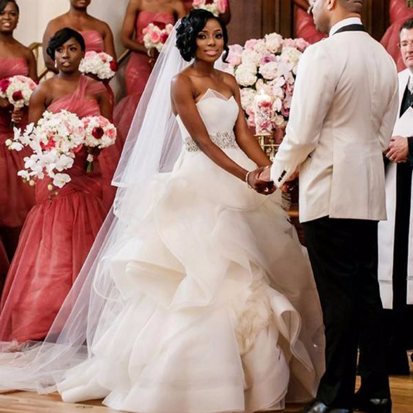 Wedding Ball Gowns For   In South Africa : Wedding dresses south africa from china
