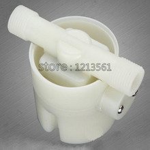 25MM Caliber  Floating Ball Valve Automatic Float Valve Water Level Control Valve F/ Water Tank Water Tower Free Shipping(China (Mainland))