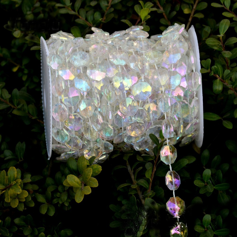 ... Beaded Garland String Partition Curtain Decor from Reliable curtains