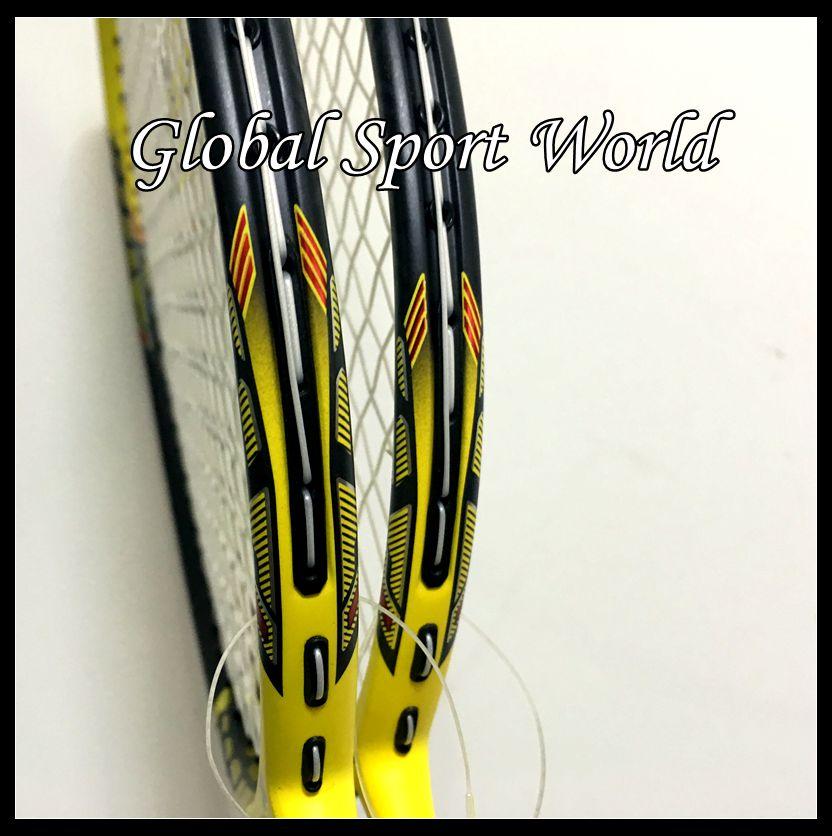 Wholesales 20pcs/lot New arrival 2015 Z Force II Lindan badminton racket, badminton racquet,SP/JP version