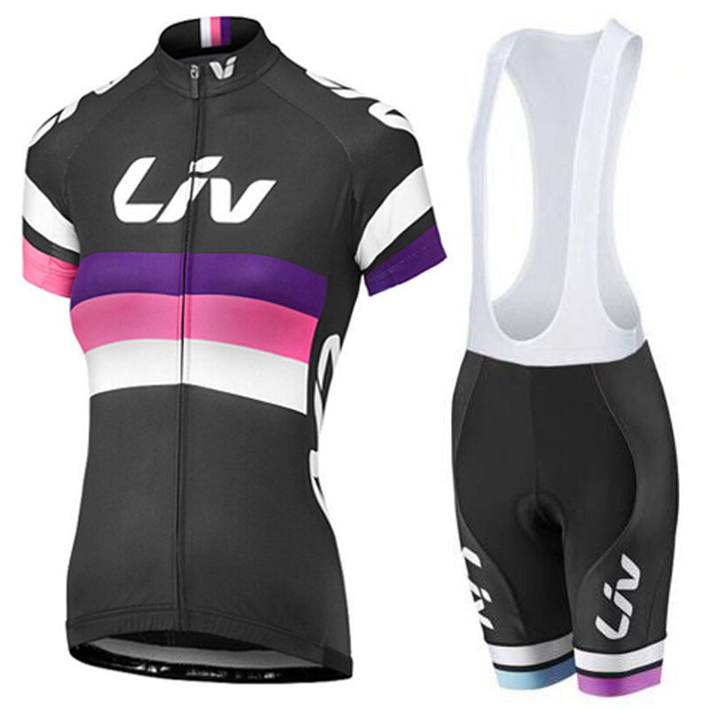2016 Hot Sale! Cycling Jersey Women Ropa Ciclismo Mujer Pro Mountain Bike Bicicleta Short Sleeve Cycling Clothes<br><br>Aliexpress