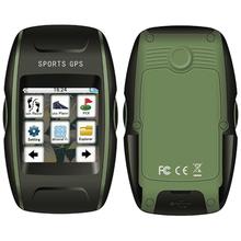 2016 Pocket Sports outdoor GPS for Riding vehicle gps handheld  sports gps outdoor navigation(China (Mainland))