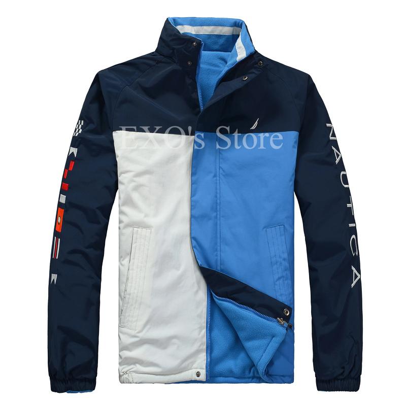 Winter Rain Jacket - JacketIn