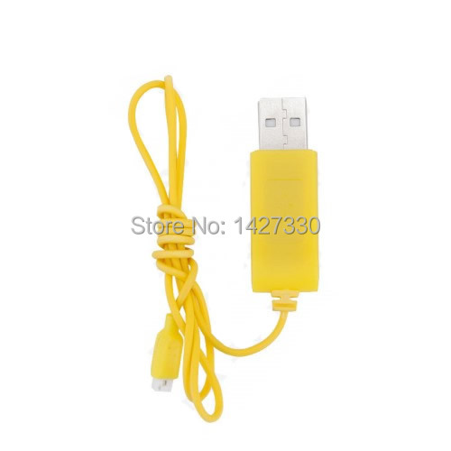 Syma S8 Helicopter Parts USB Charger Cable(China (Mainland))