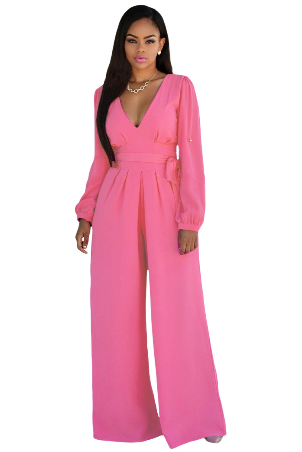 Creative  Jumpsuit For Work Wear Rompers Womens Jumpsuitin Jumpsuits From Women