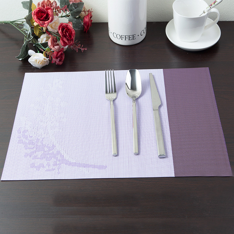 Kitchen Accessories Decoration Home Kitchen Table Mats Pad on the Table Mat for Dining Table 47 C0026(China (Mainland))