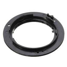 Buy 58mm Camera lens adapter Bayonet Mount Ring Repair Part Nikon 18-135 18-55 18-105 55-200mm Lens New Arrival for $1.52 in AliExpress store