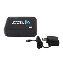Aoeyoo Bluetooth 4.0 музыка аудиоприемник адаптер передатчик с Aptx кодек и цифровой оптический выход toslink-аналоговый или коаксиальный