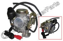 Performance 20MM CVK Carb PD20 GY6 50CC 60CC 80CC 1P39QMB Jonway Jmstar Baotian Baja Tank Vita Scooter Carburetor