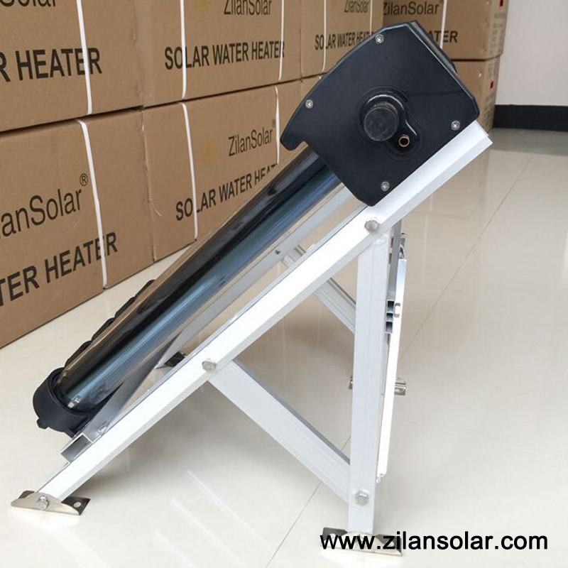 Mini pressurized solar thermal collector 20liters(China (Mainland))