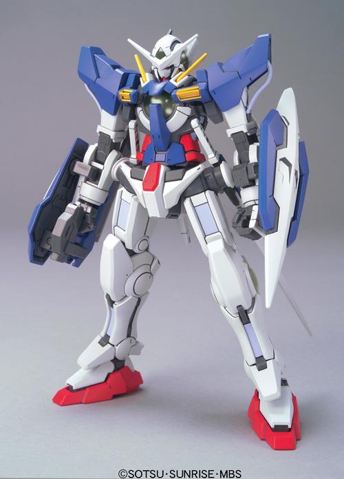 Фигурка героя мультфильма 01 00 1/144 HG Exia Gundam Gundam 00 001 vans vans va984emjxv42 page 3 page 8 page 8