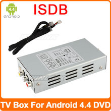 Special  ISDB-T TV Box Tuners For Ownice C200/C180 Car DVD Player. The item just for our DVD(China (Mainland))