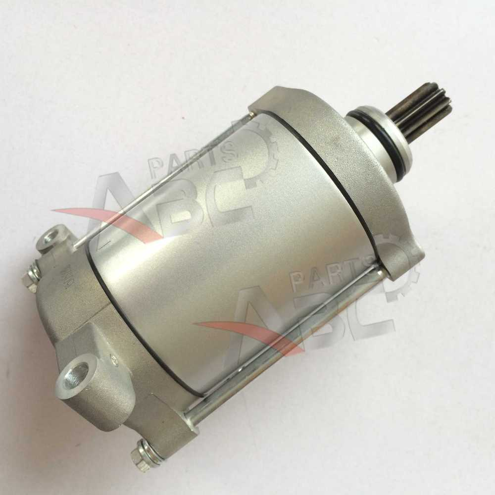 Hisun 500cc 700cc atv quad starter motor(China (Mainland))