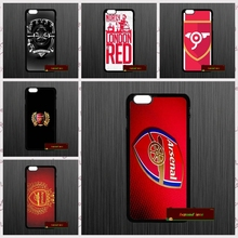 Buy Gunners Arsenal FC Club Logo Cover case iphone 4 4s 5 5s 5c 6 6s plus samsung galaxy S3 S4 mini S5 S6 Note 2 3 4 DE1096 for $2.15 in AliExpress store