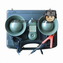 High Quality Sand Prevention Hunting Mp3 Bird Caller High Temperature Sound Player With Radiator Outdoor Hunting Decoy Speaker(China (Mainland))